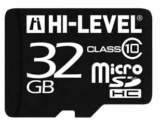 32 Gb Micro Sd Kart Hi Level