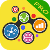 [Google Play Store] Network Manager – Network Tools & Utilities (Pro) – BEDAVA Android icin normal fiyati 38,99 TL